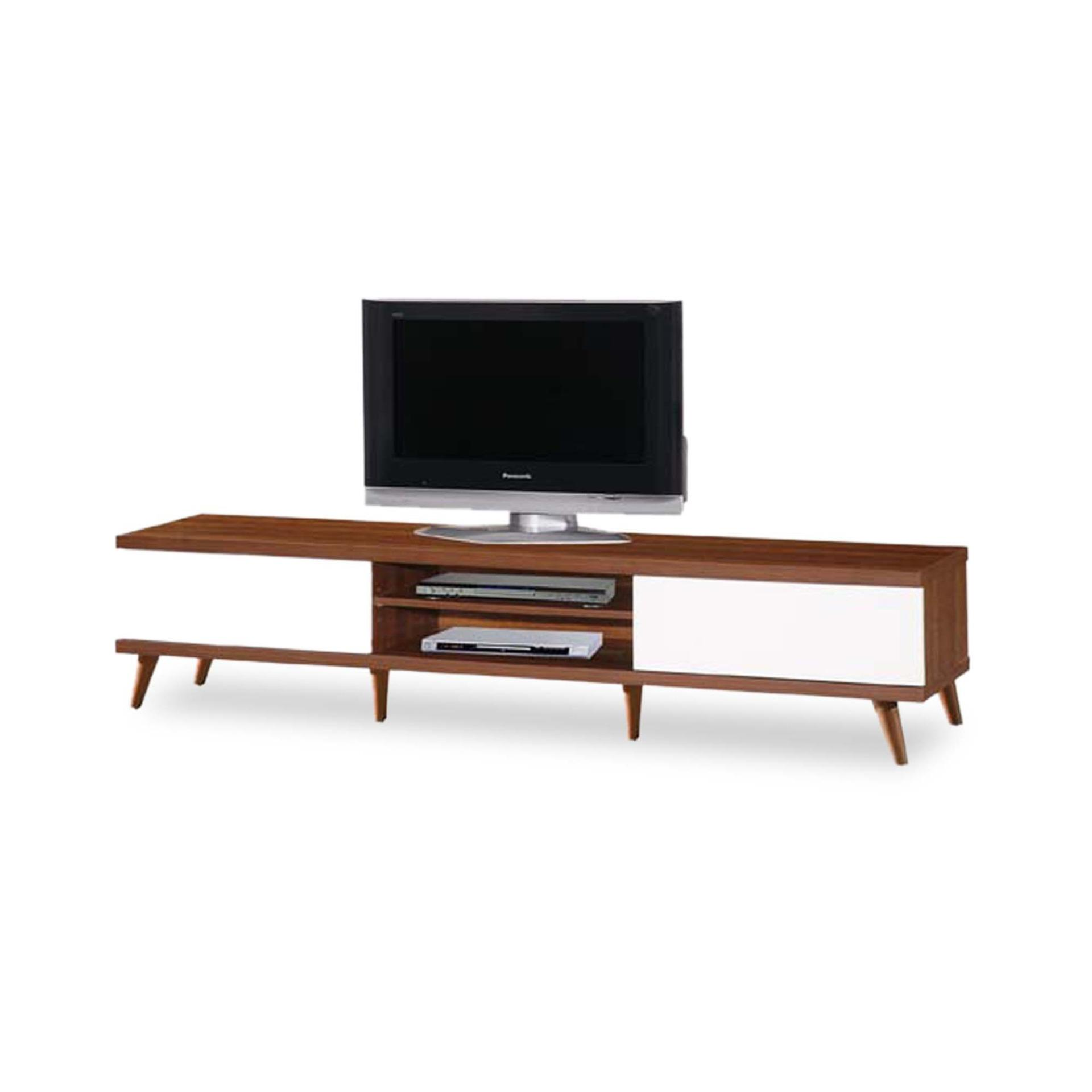 Mehdi TV Cabinet 1.8m (FREE DELIVERY)(FREE ASSEMBLY)