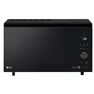 Lg 39l Smart Inverter Microwave Oven Mj3965bgs.