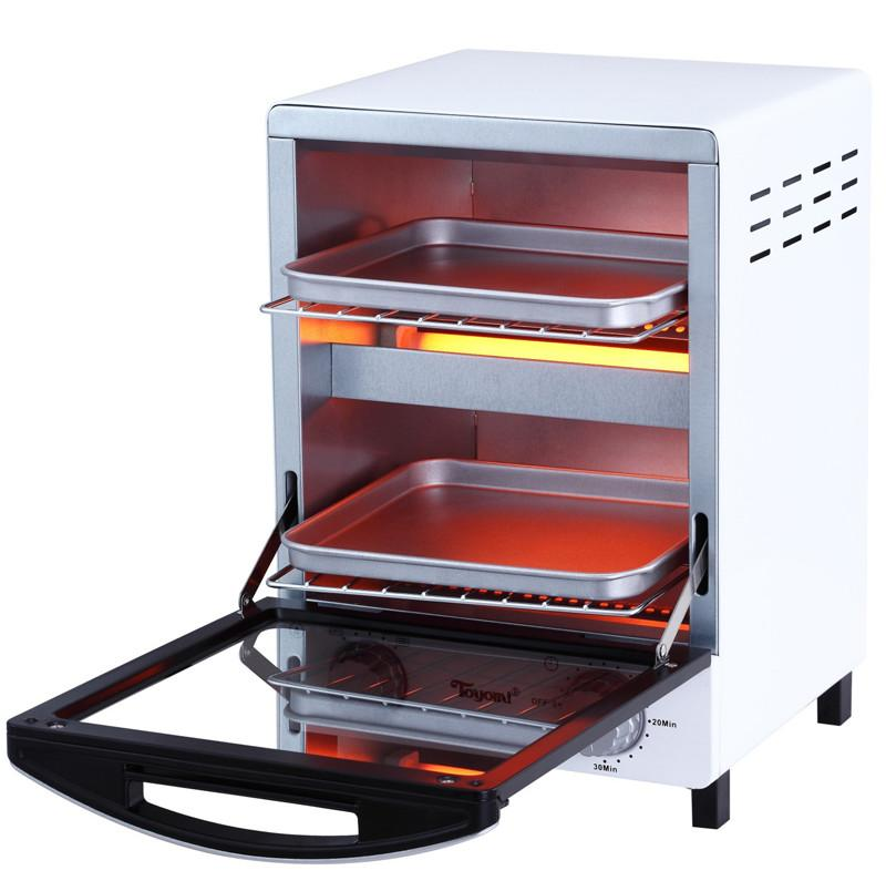 Toyomi TO 1212 12L Electric Oven
