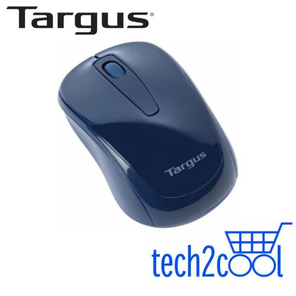 Targus W600 Wireless Optical Mouse #Promotion