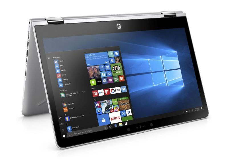 HP Pavilion X360 Convertible 14-Cd0064TX