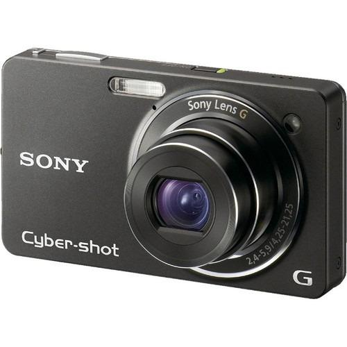 Sony Dsc Wx1 10 2 Mp 5X Optical Zoom Cybershot Digital Camera Review