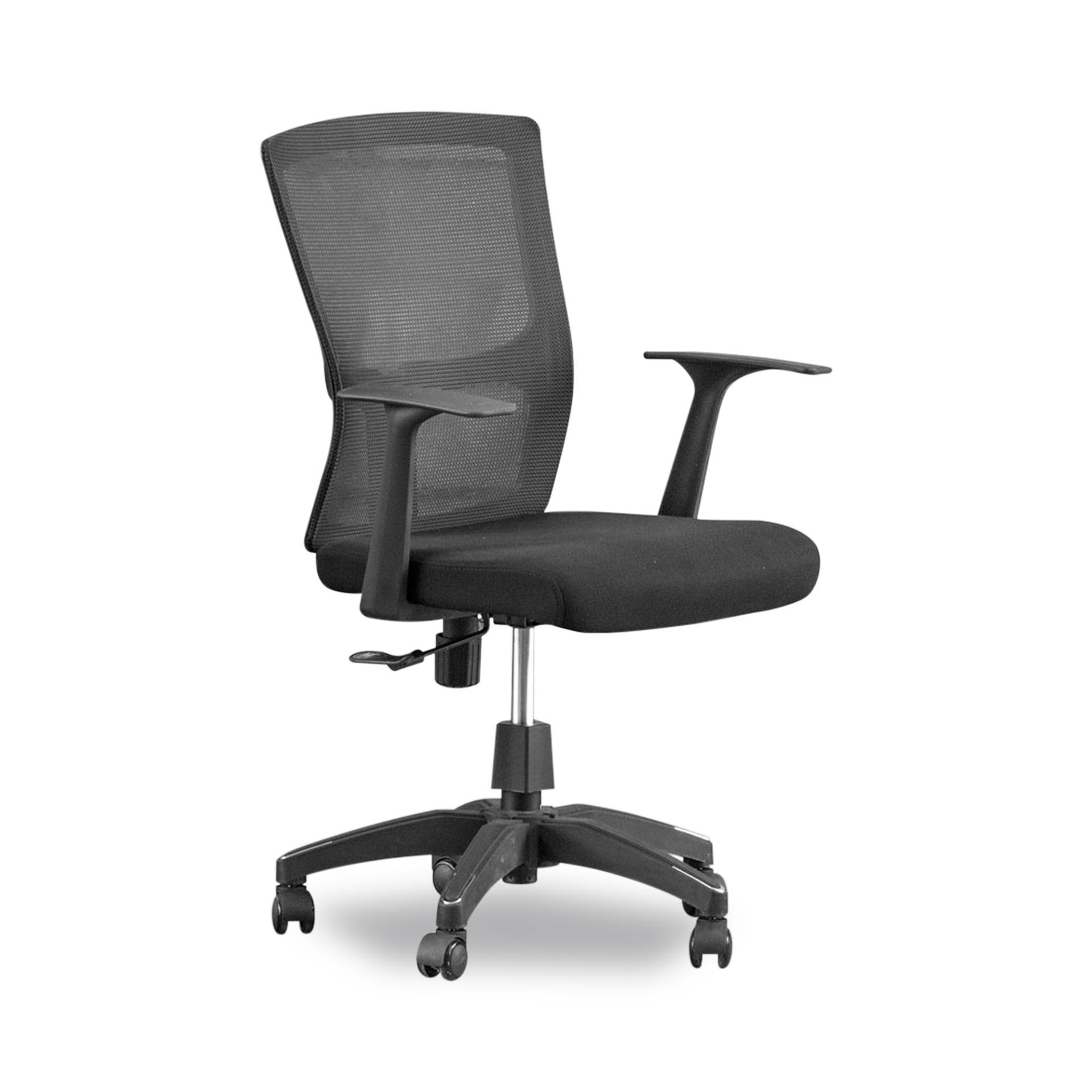 Sander Office Chair (FREE DELIVERY)(FREE ASSEMBLY)