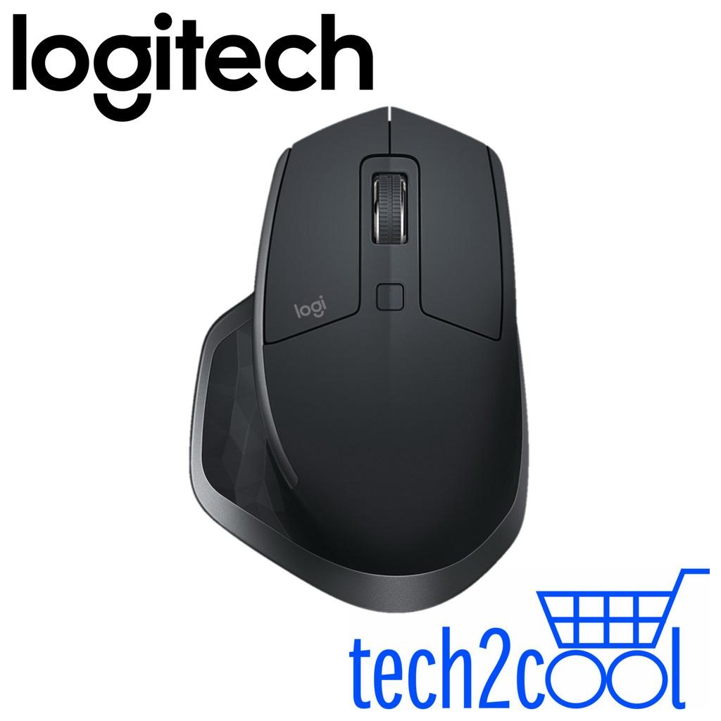 Logitech MX Master 2S Graphite Wireless Mouse #Promotion