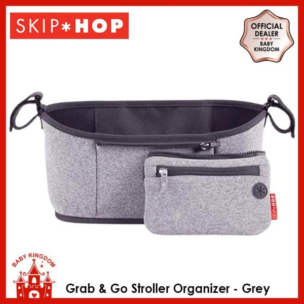 Skip Hop Grab & Go Stroller Organizer Singapore