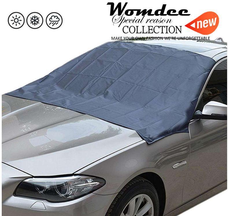 Buy Waterproof Car Cover Car Accessories Lazada
