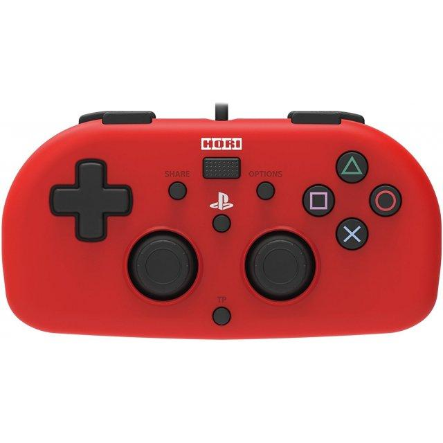 Review Ps4 101 Hori Wired Controller Light Red Ps4 Jp R3 1968 54Rdkx Hori On Singapore