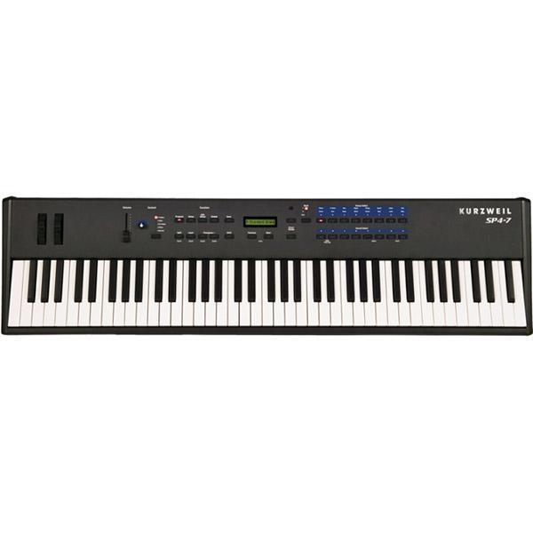 Kurzweil Sp4-7 76-Note Stage Keyboard By Cristofori Music.