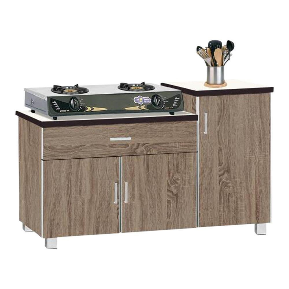 [Furniture Ambassador] Cassidy Kitchen Cabinet