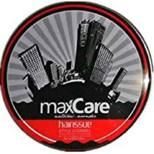Maxcare Deluxe Rough Clay (italy) 100ml By Bonjour Health & Beauty.