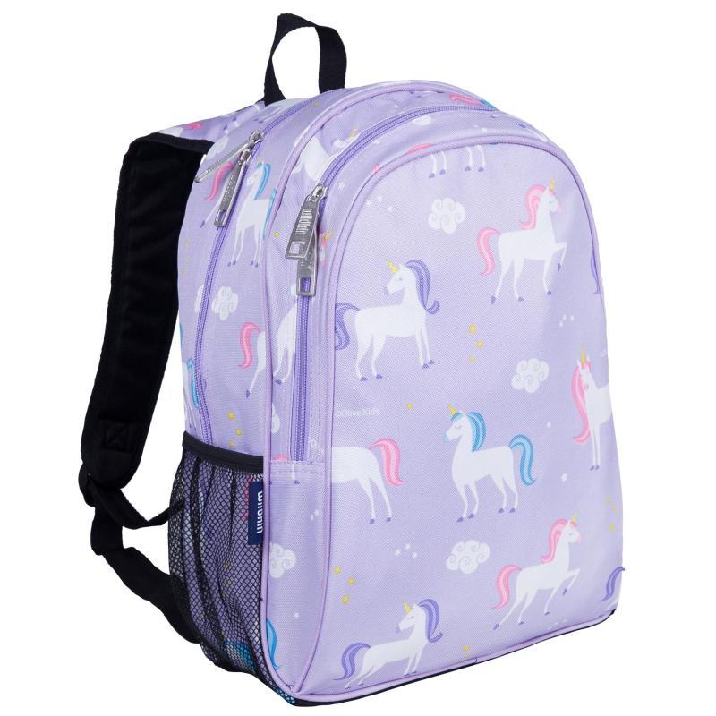 Wildkin Olive Kids Unicorn Sidekick Backpack School Bag