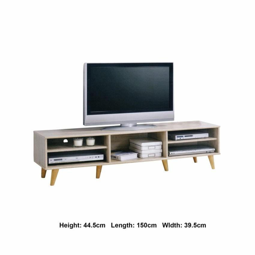JAFAR TV Console