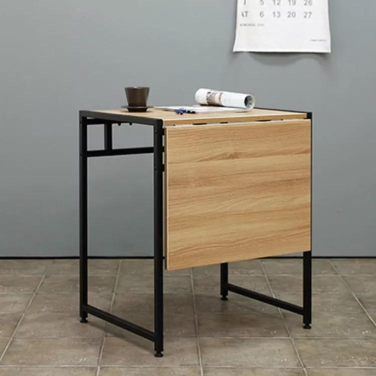Umd Korean Style Foldable Table Dining Table Study Table By Umd Life.