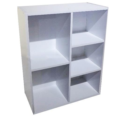 [A-STAR] Storage Shelves & Bookcase Cabinet