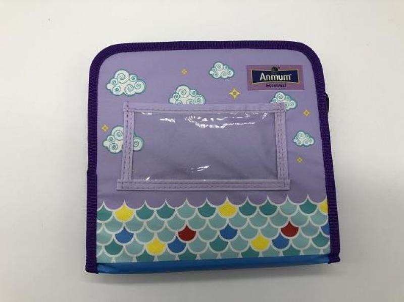 Fisher Price Activity Bag (Purple)