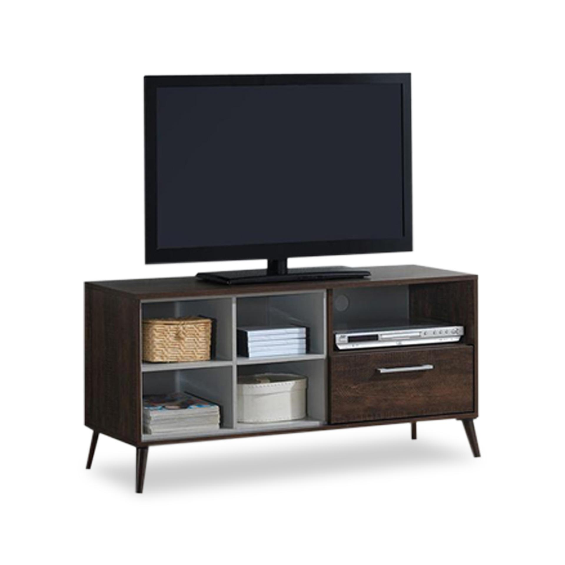 Manon TV Cabinet 1.1m (FREE DELIVERY)(FREE ASSEMBLY)