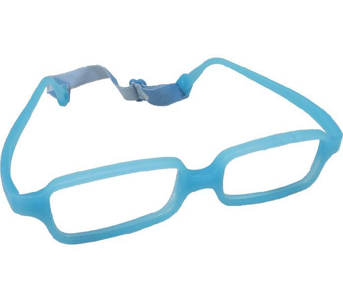 db36b69bebd Miraflex Children s Eyeglasses in Light Blue (New Baby 3)