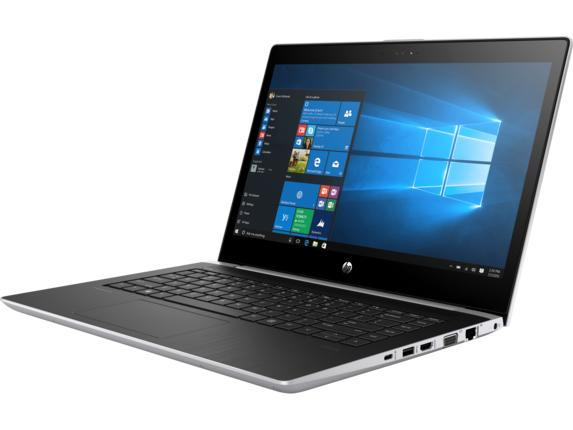 HP Probook 440 G5 i5 8250U 14 4GB / 500GB BRAND NEW NOTEBOOK