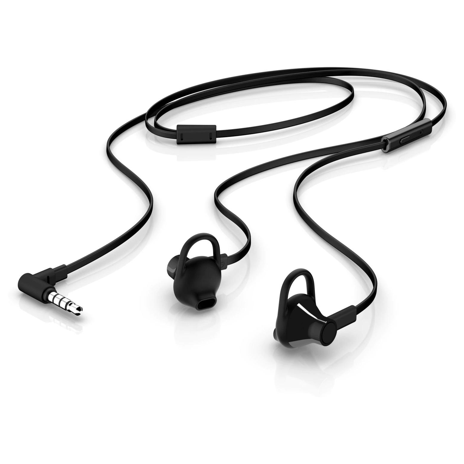 Price Hp Earbuds Black Headset 150 On Singapore