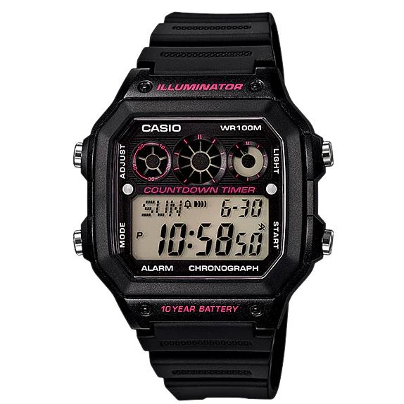 How To Get Casio Ae 1300Wh 1A2V