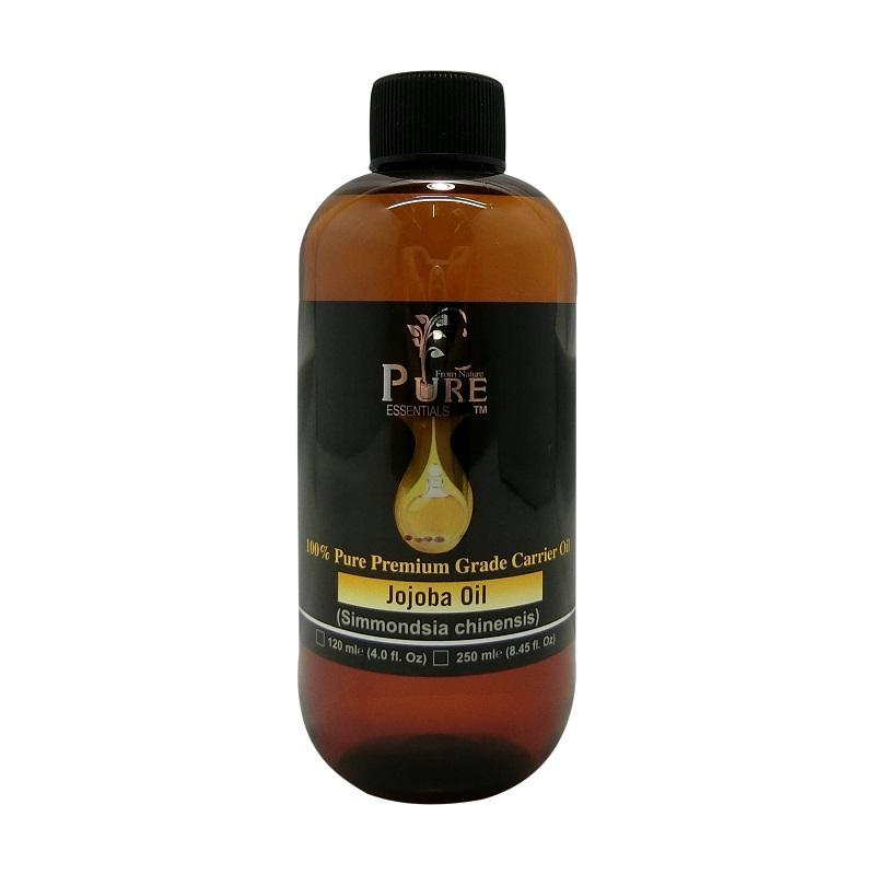 Buy Premium Grade Jojoba Oil (Simmondsia Chinensis) 250ml Singapore