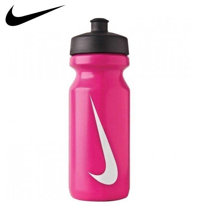 d507380c1f Nike Big Mouth Water Bottle Sports 22oz (Pink) Art  NOB17639OS
