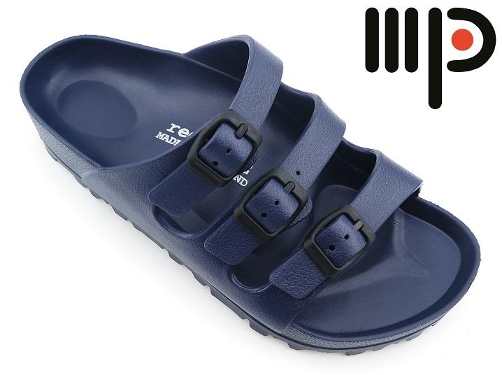 Unisex Rubber Slippers (2573) By Moda Paolo.