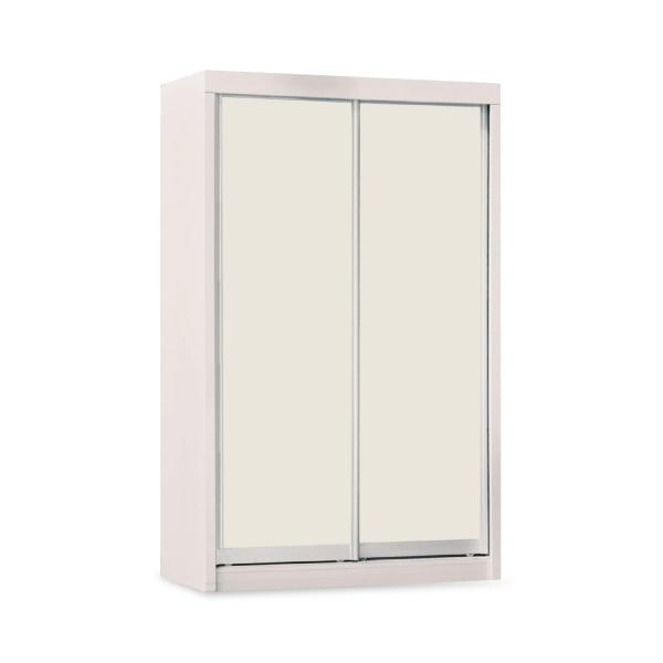 Ivanna 2 Sliding Door Wardrobe (FREE DELIVERY)(FREE ASSEMBLY)