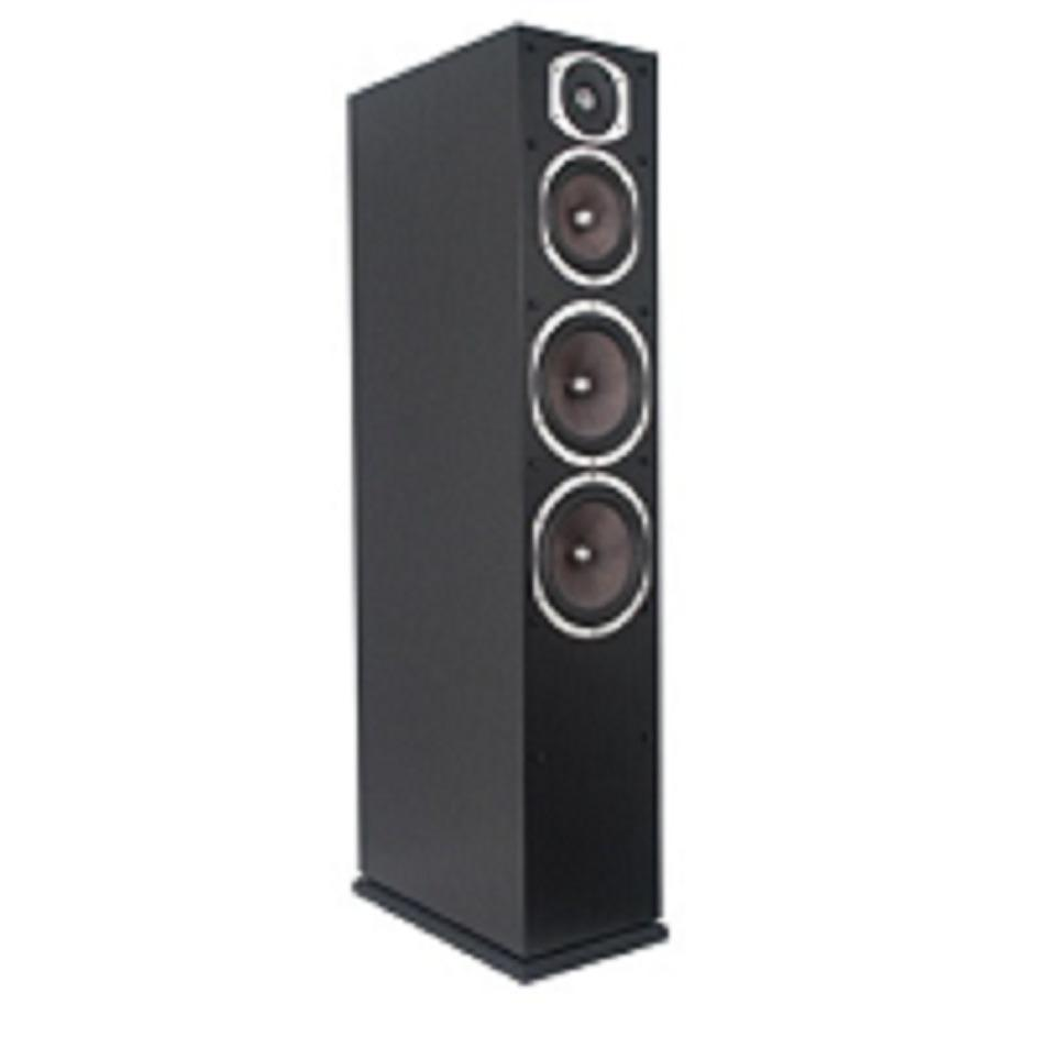 Energy Speaker Systems Rc-70 Tower Speaker (black Ash) By Anson Audio.