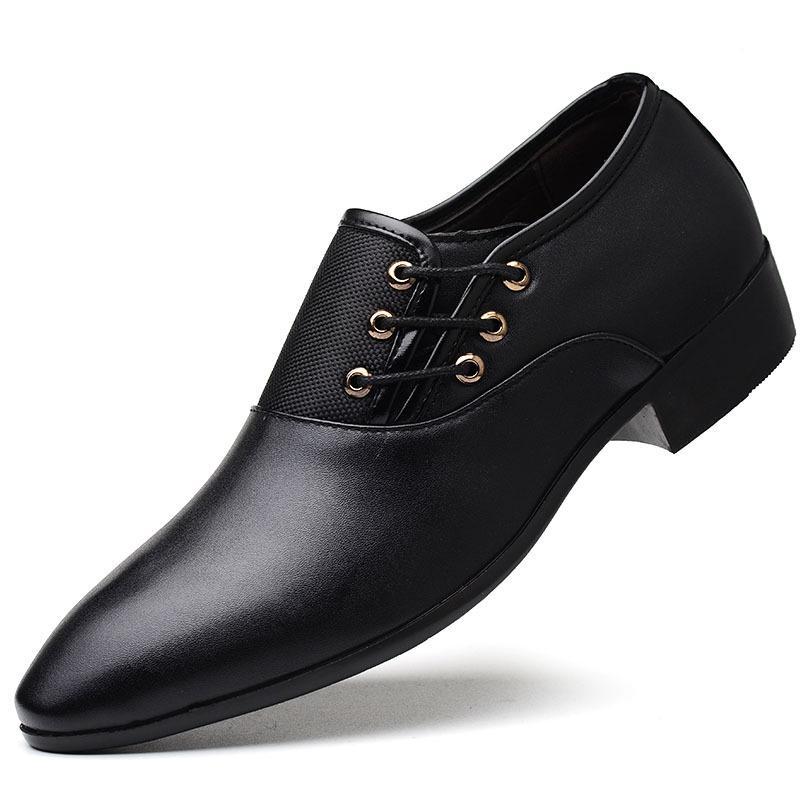 acheter des chaussures hommes | hommes chaussures | formelle lazada.sg | occasionnels ab3545
