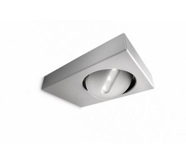 Philips 16825 myGarden wall light Grey 2700K
