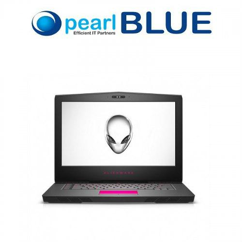 Dell AW15 R4 I7 16GB 256GB+1TB 1070 60HZ IPS - Alienware 15 | Get Dangerously Deep in the Game