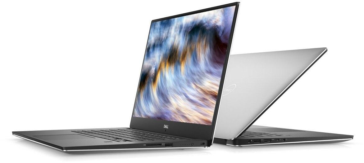 [New Arrival] XPS 15 Inch 9570  8th Generation Intel(R) Core(TM) i7-8750H 16GB 512GB  NVIDIA(R) GeForce(R) GTX 1050Ti with 4GB GDDR5 Windows 10 Pro 15.6 4K Ultra HD (3840 x 2160) InfinityEdge Anti-Reflective Touch IPS 100% AdobeRGB 400-Nits displaySilve