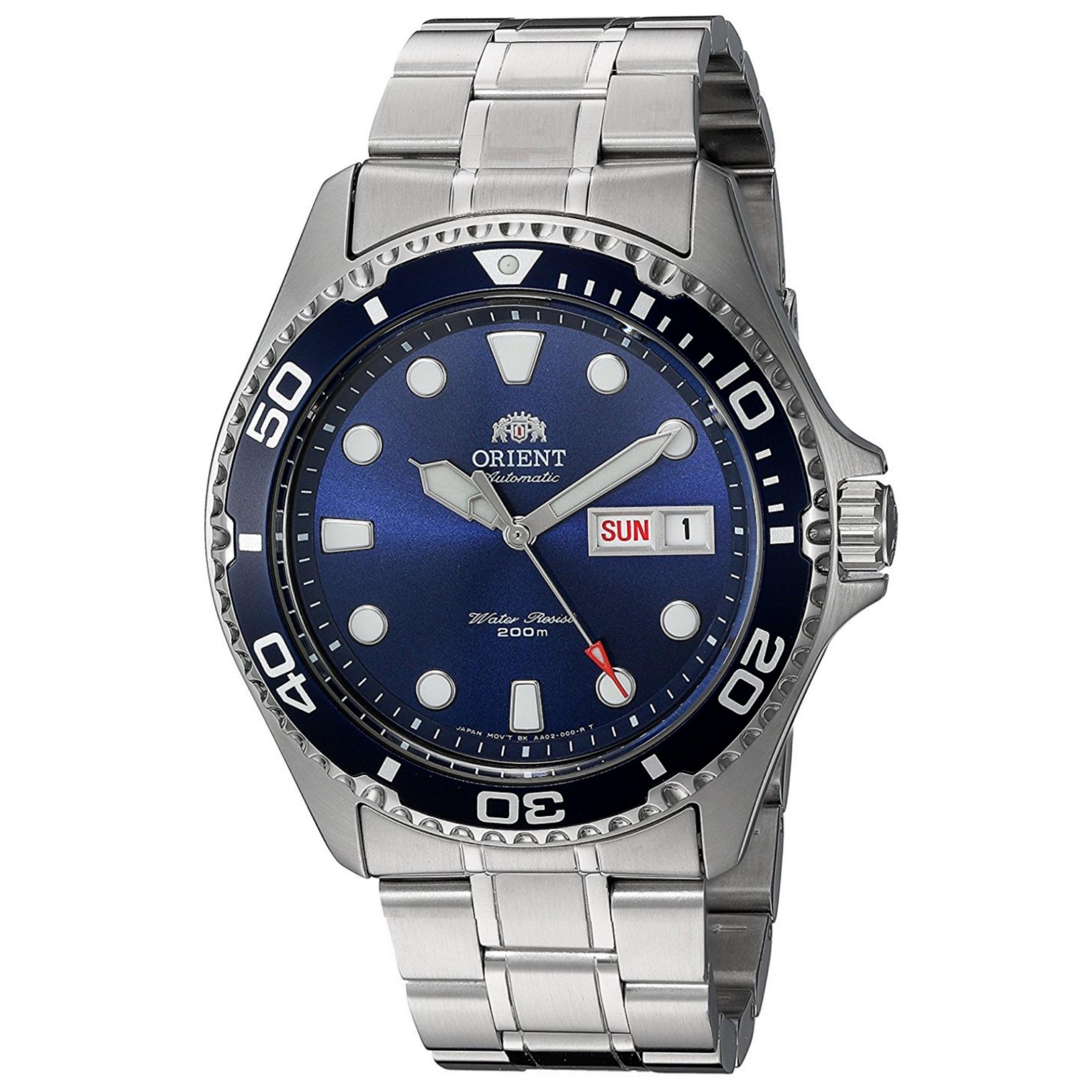 Discount Orient Ray Ii Automatic Watch Aa02005D