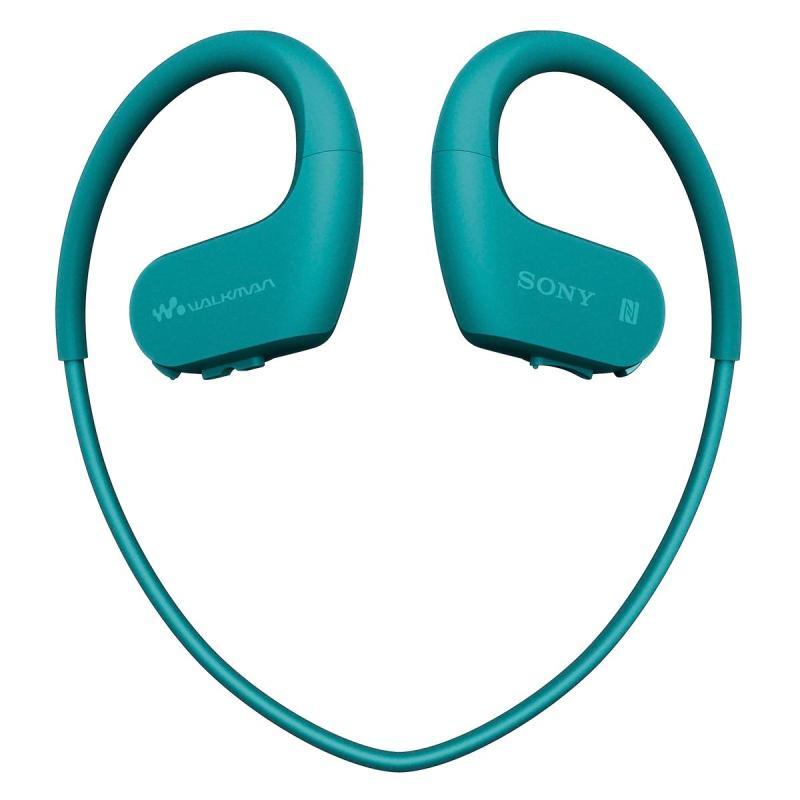 Sony NW-WS623/L MP3 Walkman with Bluetooth/NFC - Blue Singapore