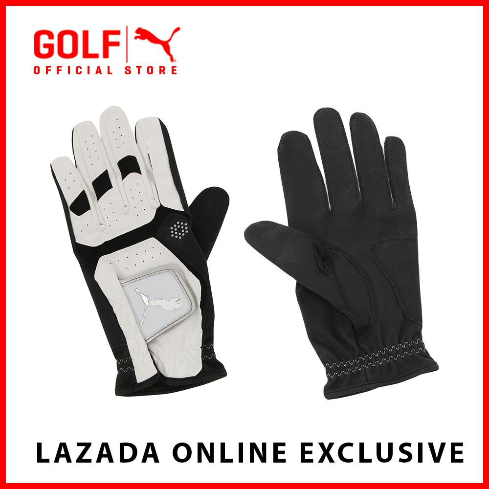 Puma Golf Accessories Glove 3d Reboot - White/black By Puma Golf Official Store.