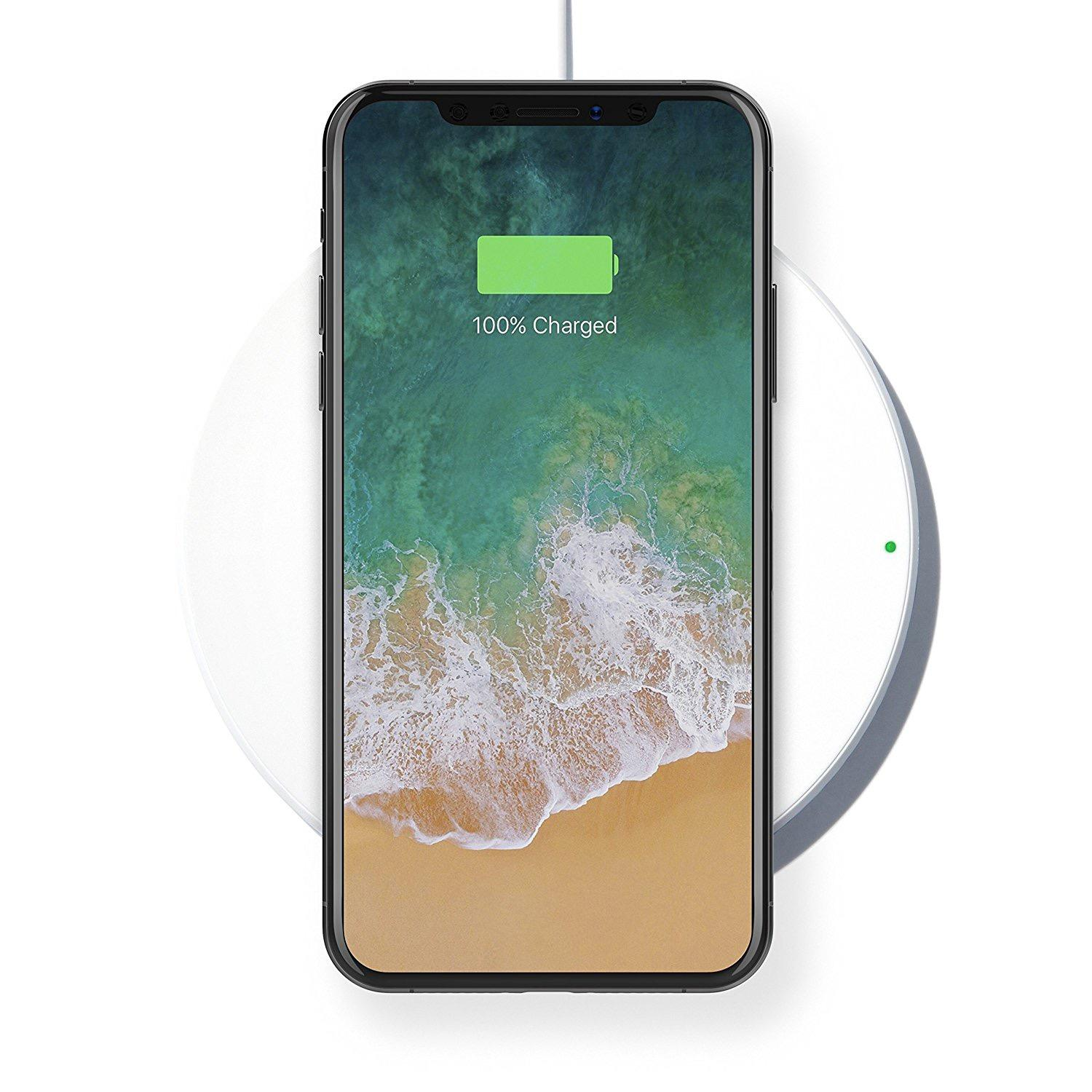 Belkin Boost↑Up™ Wireless Charging Pad For Iphone X Iphone 8 Plus Iphone 8 Review
