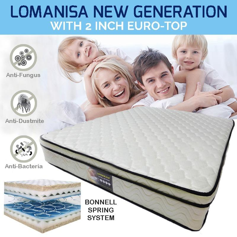 Review Lomanisa New Generation A Star