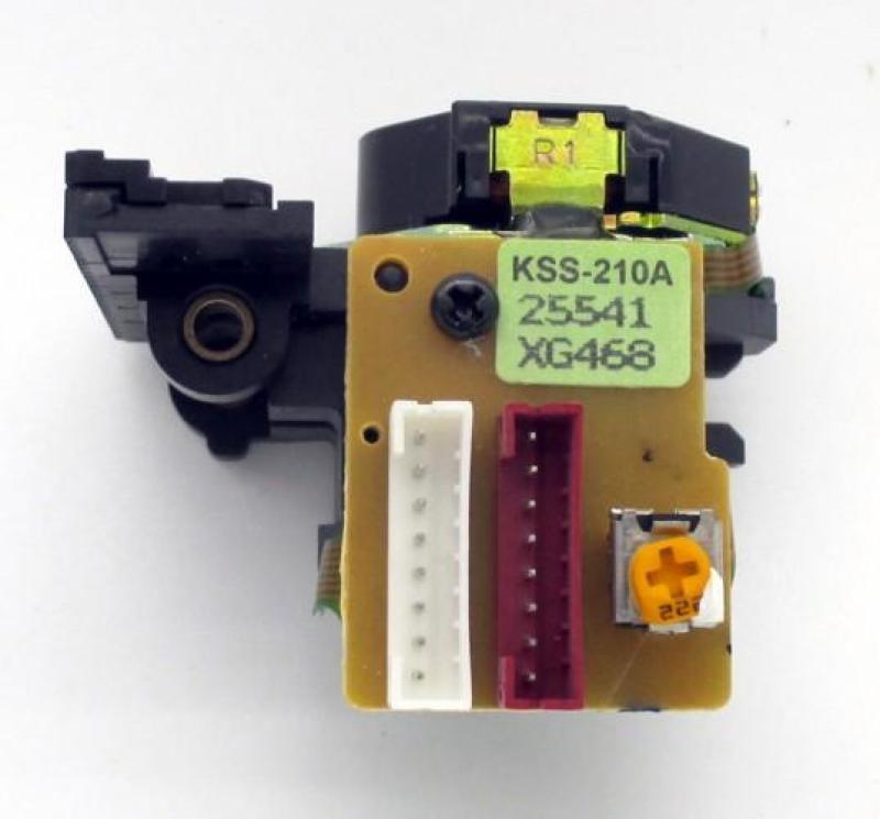 Audio CD Optical Pickup  KSS210A Singapore