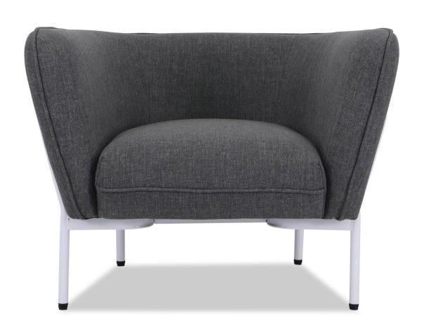 SHELDON STYLISH AND CONTEMPORARY SOFA CHAIR