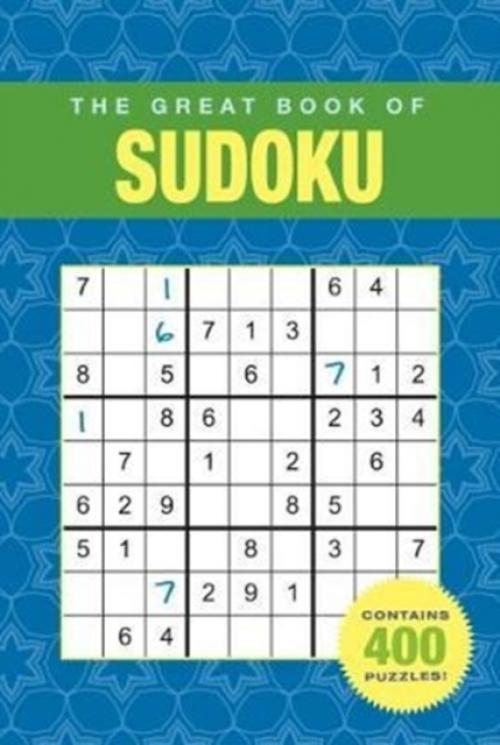 The Great Book of Sudoku (Author: Arcturus Publishing, ISBN: 9781788282062)
