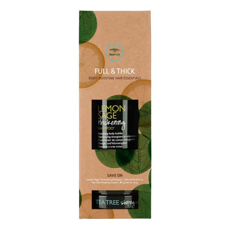 Buy Paul Mitchell Tea Tree Lemon Sage Holiday Gift Set Singapore