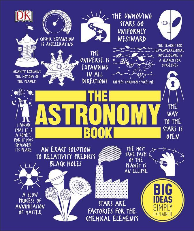 Astronomy Book The