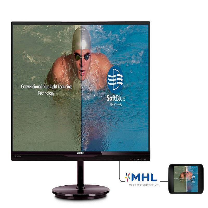 Philips MT224E5EDAB 21.5 Monitor