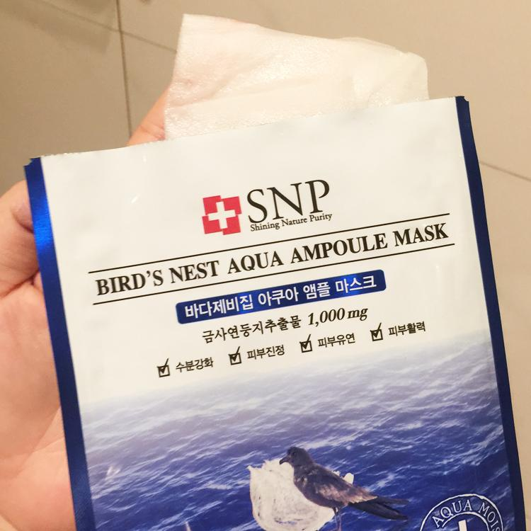Latest SNP Face Mask & Packs Products | Enjoy Huge Discounts | Lazada SG