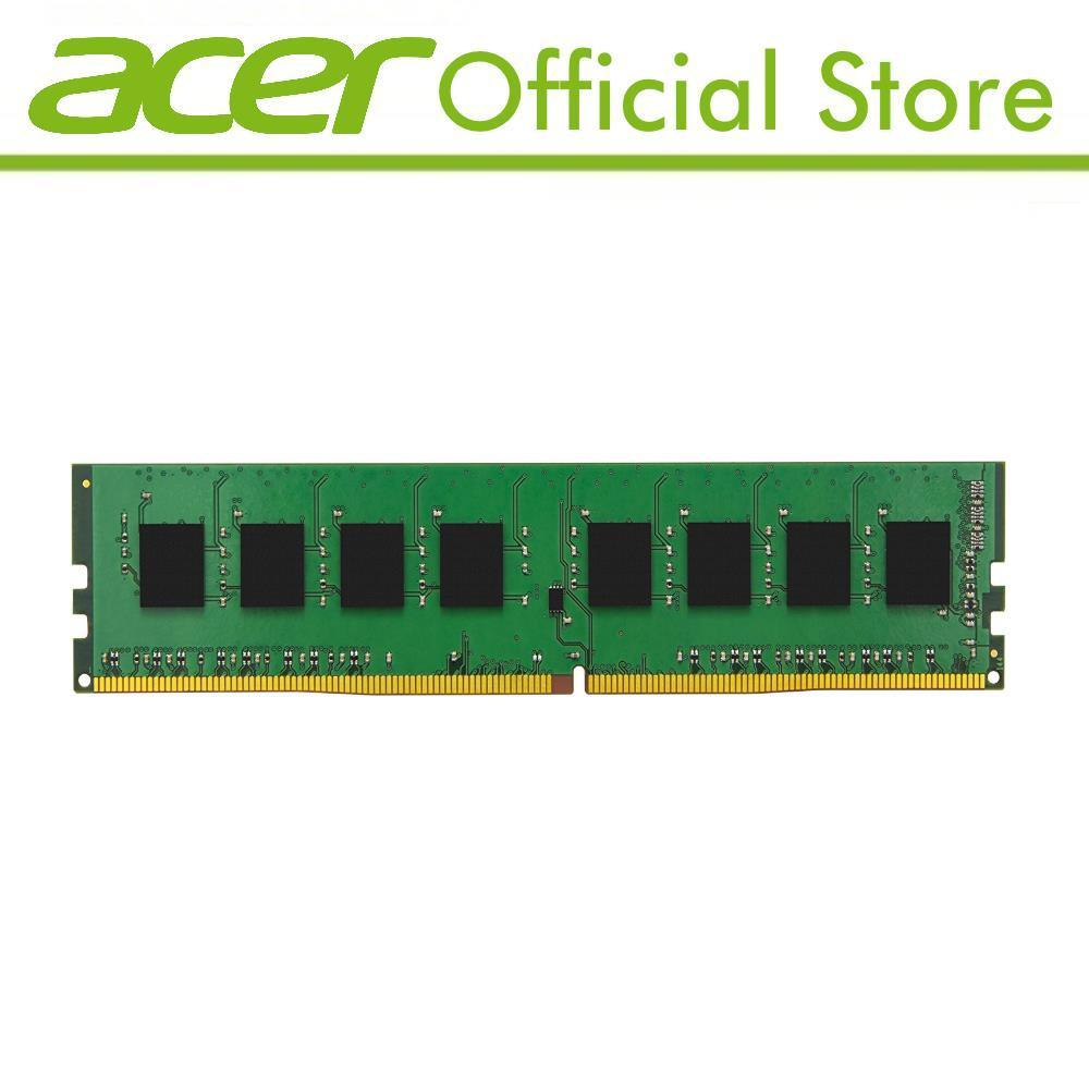 Acer ADD 8GB DDR4 RAM (This item must be purchased together with Notebook  or Desktop from Acer Official Store)