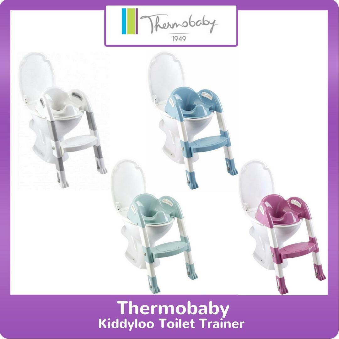 Sale Thermobaby Kiddyloo Toilet Trainer Thermobaby Online