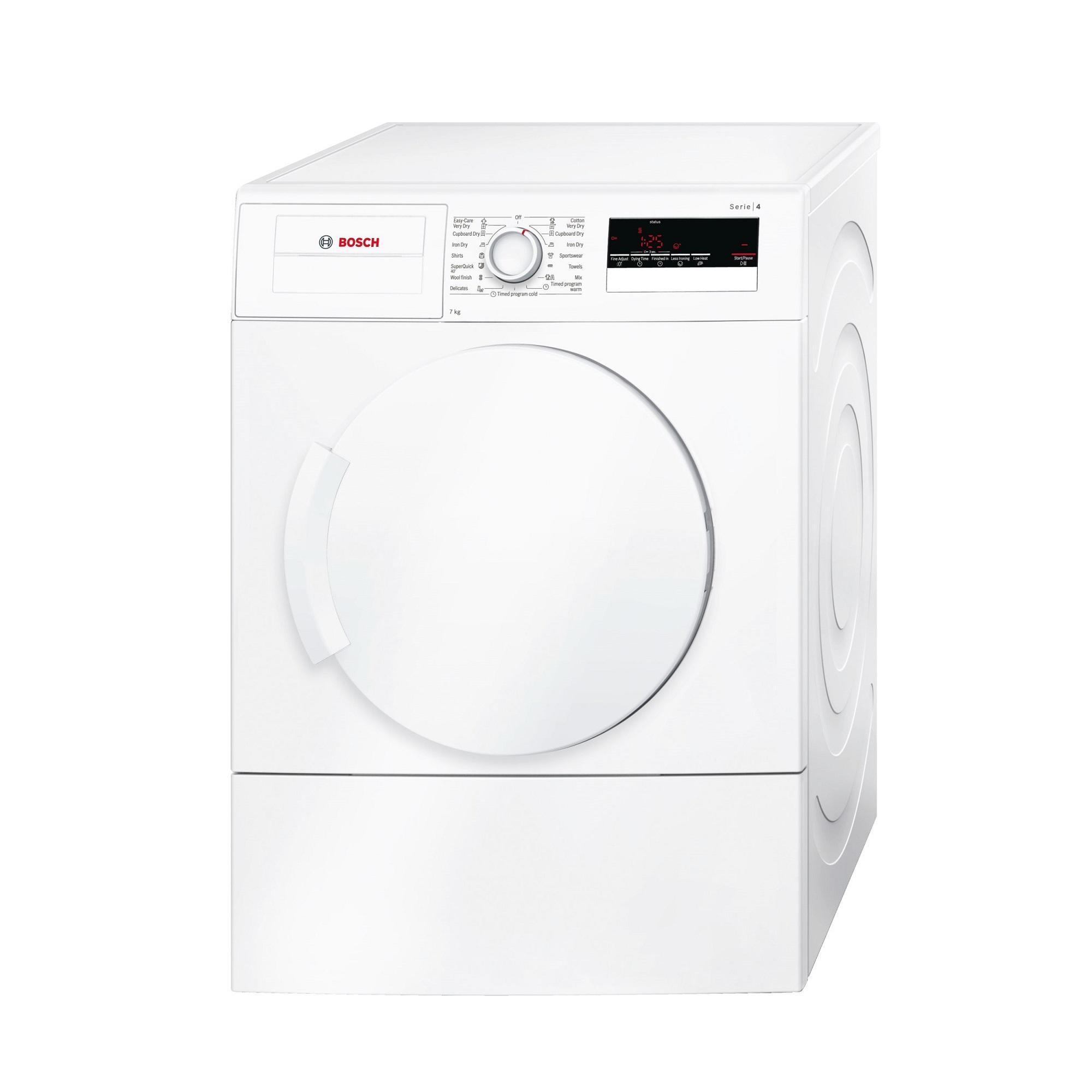 Bosch Washers & Dryers Singapore