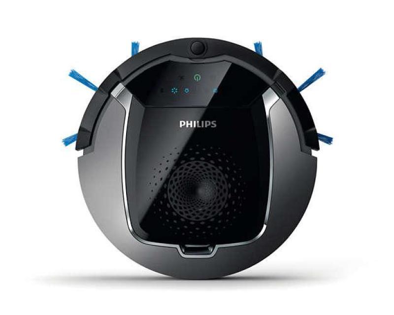 Philips SmartPro Active Robot Vacuum Cleaner FC8822 Singapore