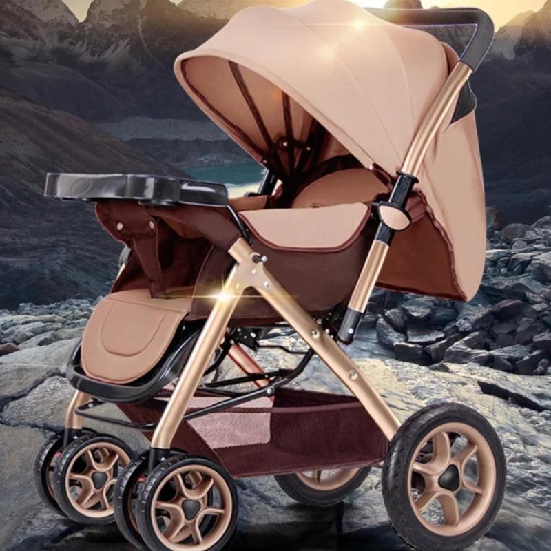 Europe design Baby stroller high quality control Singapore